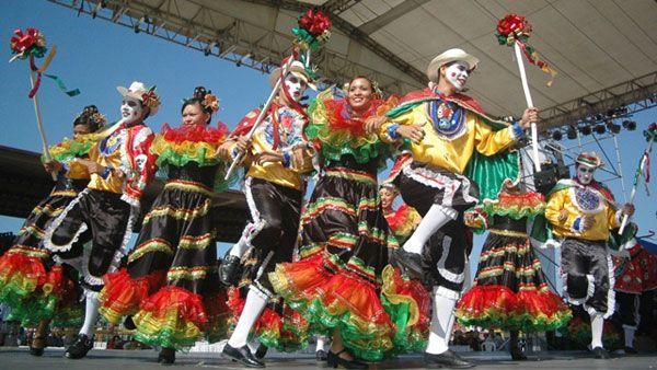 7 Tesoros Del Patrimonio De Barranquilla Carnaval Barranquilla Festivales