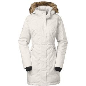 Downtown Parka Women's | North face jacket womens, Womens