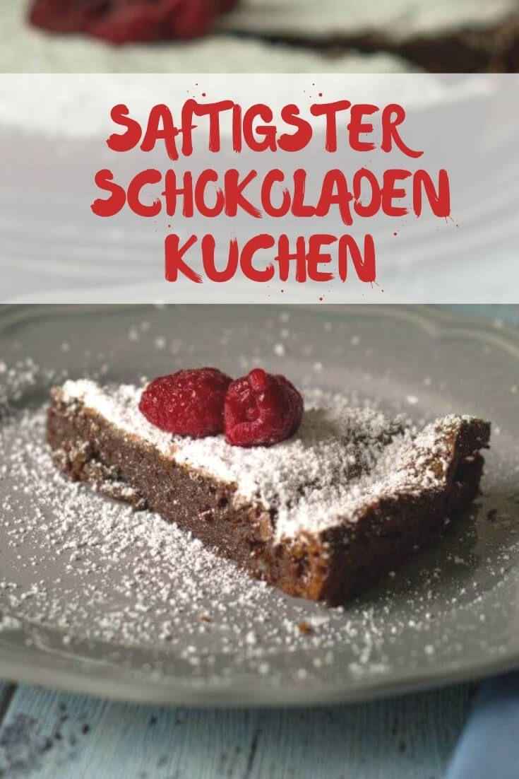 Französische Schokoladentarte - Schokoladiger geht´s kaum #dreamdates