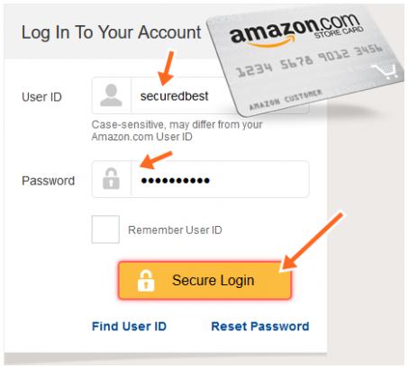 8 Easy Ways To Facilitate Amazon Store Card Payment Synchrony Amazon Store Card Payment Syn Amazon Store Card Credit Card Cards