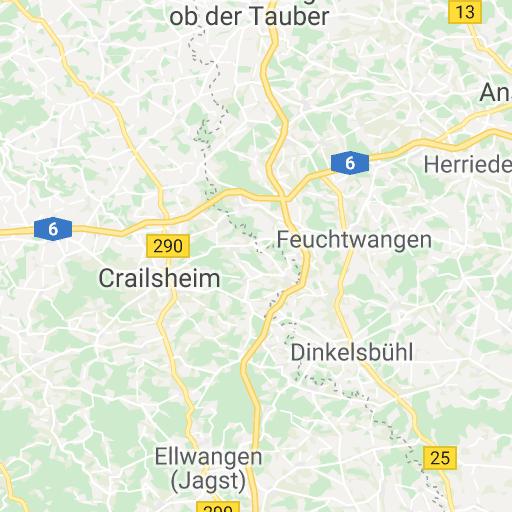 Karte Suche Naturpark Altmuhltal Karten Suche Herrin