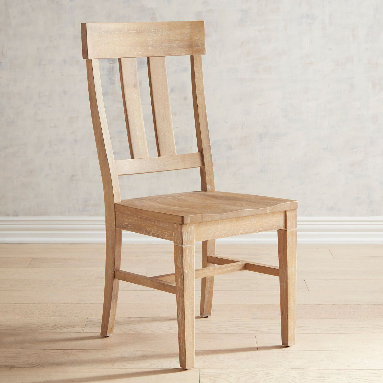 Devon Stonewash Dining Chair