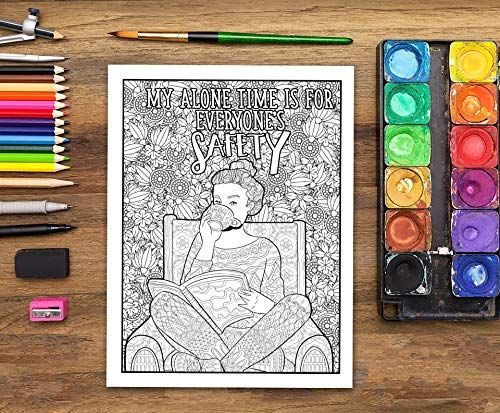 500+ Coloring Book Life App HD