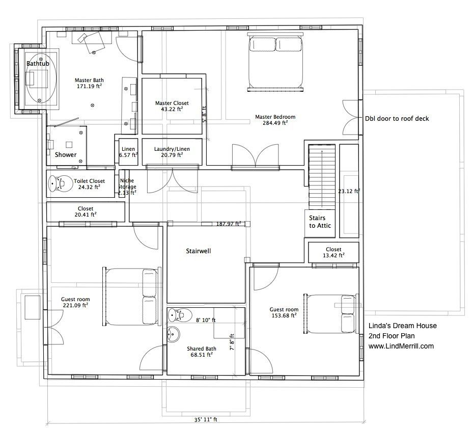 1600 Sq Ft 40 X 40 House Floor Plan