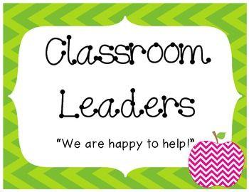 Creating Readers, Writers and Leaders Too!