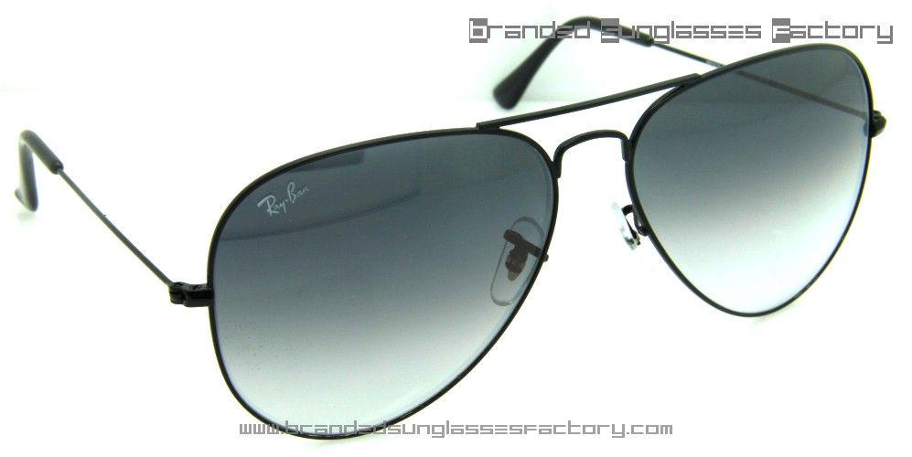 ray ban sunglasses black lens