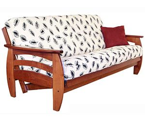 outlet store sale 8a71e d2ca6 Futon covers in soft colors and patterns for sweet dreams ...