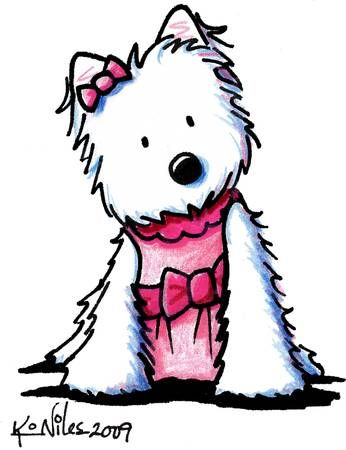 kiniart westies google search westies pinterest westies rh pinterest ca westie christmas clipart clipart westie dogs