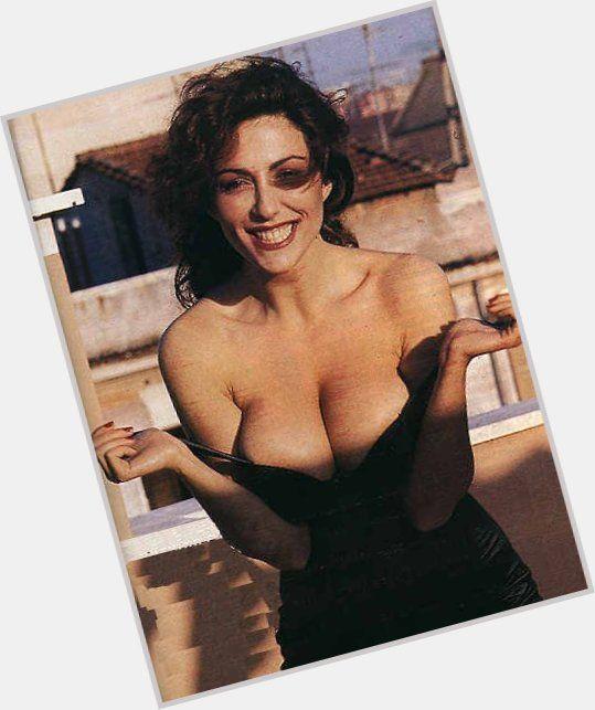 hot Sabrina ferilli