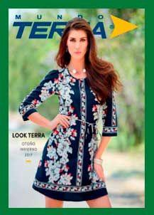Ropa Mundo Terra Otono Invierno 2017 Fashion Floral Tops Style