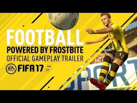 New Games Fifa 17 Pc Ps4 Ps3 Xbox One Xbox 360 Fifa 17 Fifa Silkroad Online