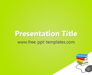 The free online learning powerpoint template is a green template the free online learning powerpoint template is a green template that you can use to make an elegant and professional ppt presentation toneelgroepblik Choice Image