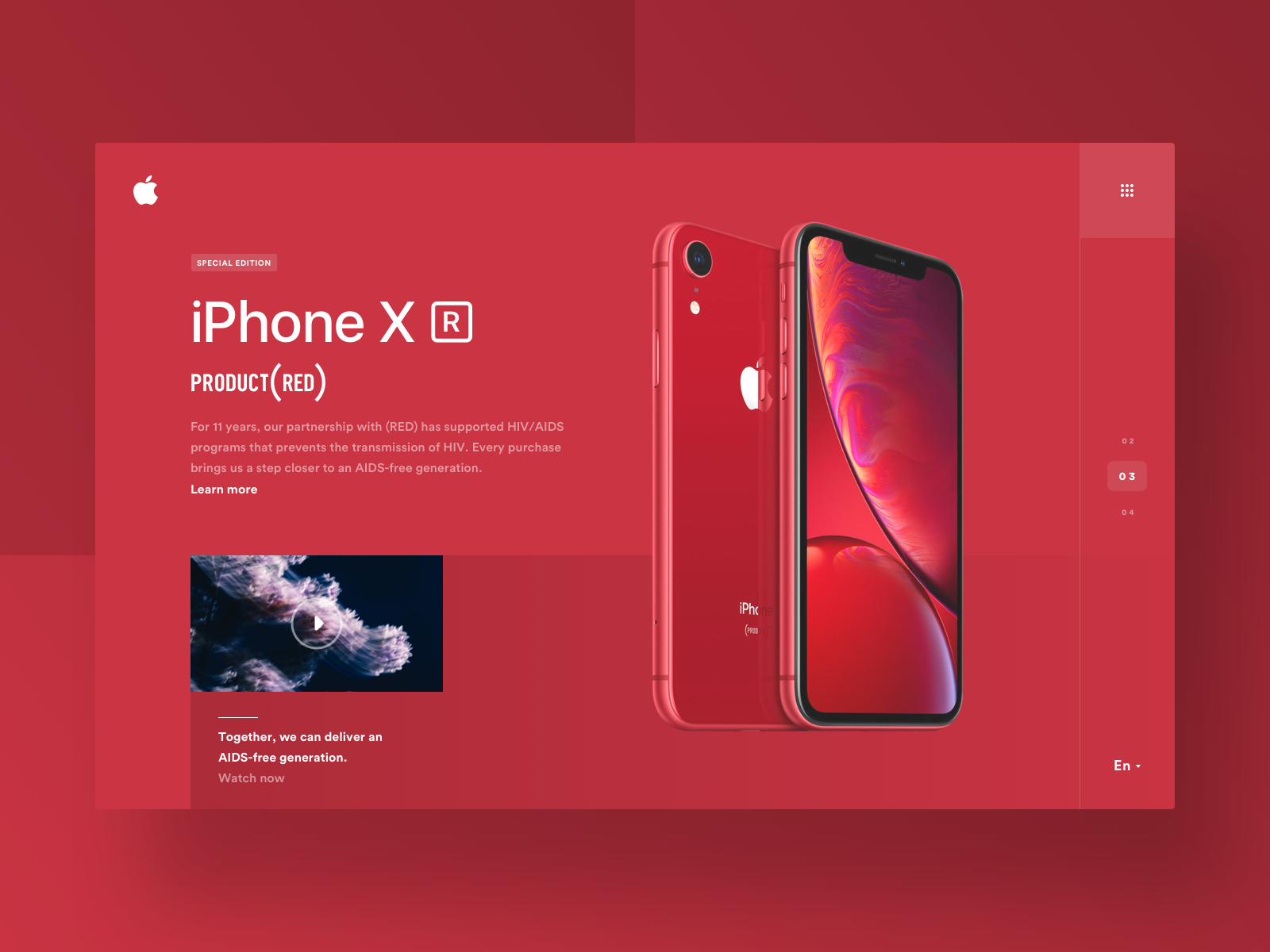 Red Web Landing Page Red Clean Minimal Theme Industrial Store Ecommerce Shop Ecommerce E Commerce Grid Design Web Design Website Design Web Layout Design