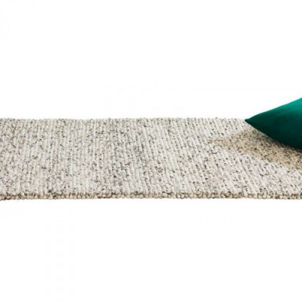 Teppich Hay hay peas light grey melange teppich wishlist