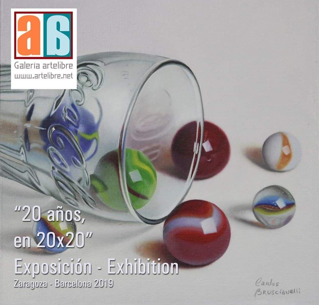 Pin De Claudia Vaquero En Art Exposiciones Zaragoza Galerías