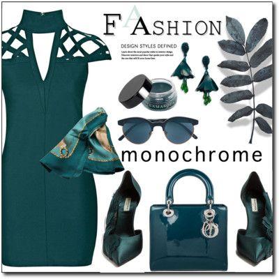 Just....Fashion - Polyvore