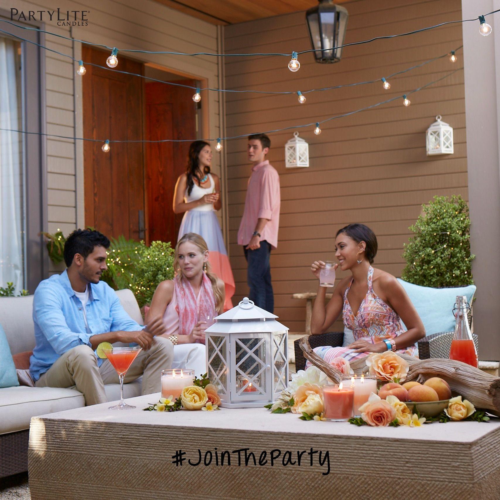 PartyLite tarjoaa sinulle: Lisätuloja, hasukan työn, justavat työajat, ihanat tuotteet, mukavat työkaverit, uramahdollisuuksia  #JoinTheParty ota yhteyttä ja kysy lisää http://www.partylite.fi/fi/ryhdy-konsultiksi/aloita-nyt.html