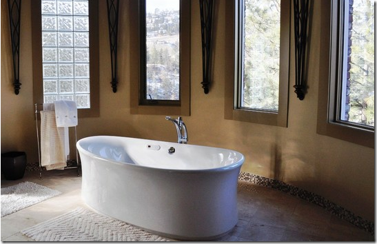 MAAX Ambrosia F | Bathroom Design | Pinterest | Tubs, Bathroom ...
