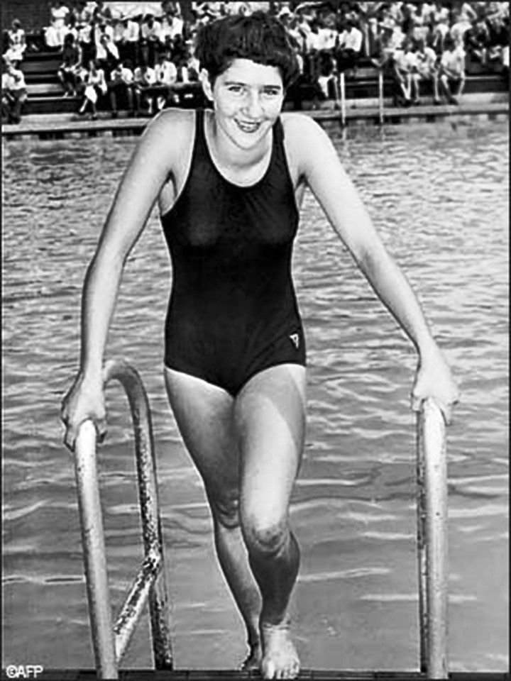 Dawn Fraser 8 Olympic medals naked (11 pics) Is a cute, Twitter, legs
