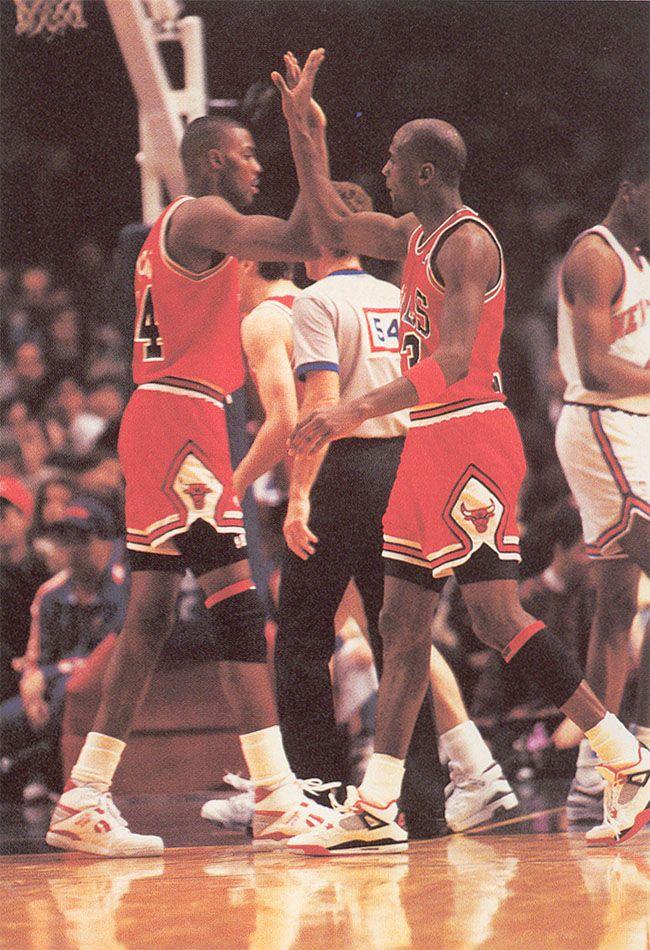 Air Jordan 88 Séries Éliminatoires