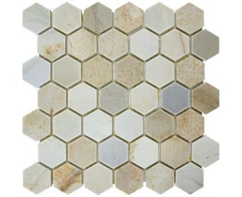 Wonderful 12X24 Floor Tile Patterns Small 18X18 Floor Tile Regular 1X1 Ceramic Tile 2X4 Subway Tile Backsplash Youthful 4 Inch Floor Tile WhiteAccent Floor Tile Desert Sand 2 Inch Stone Hexagon | Decor | Pinterest | Bath