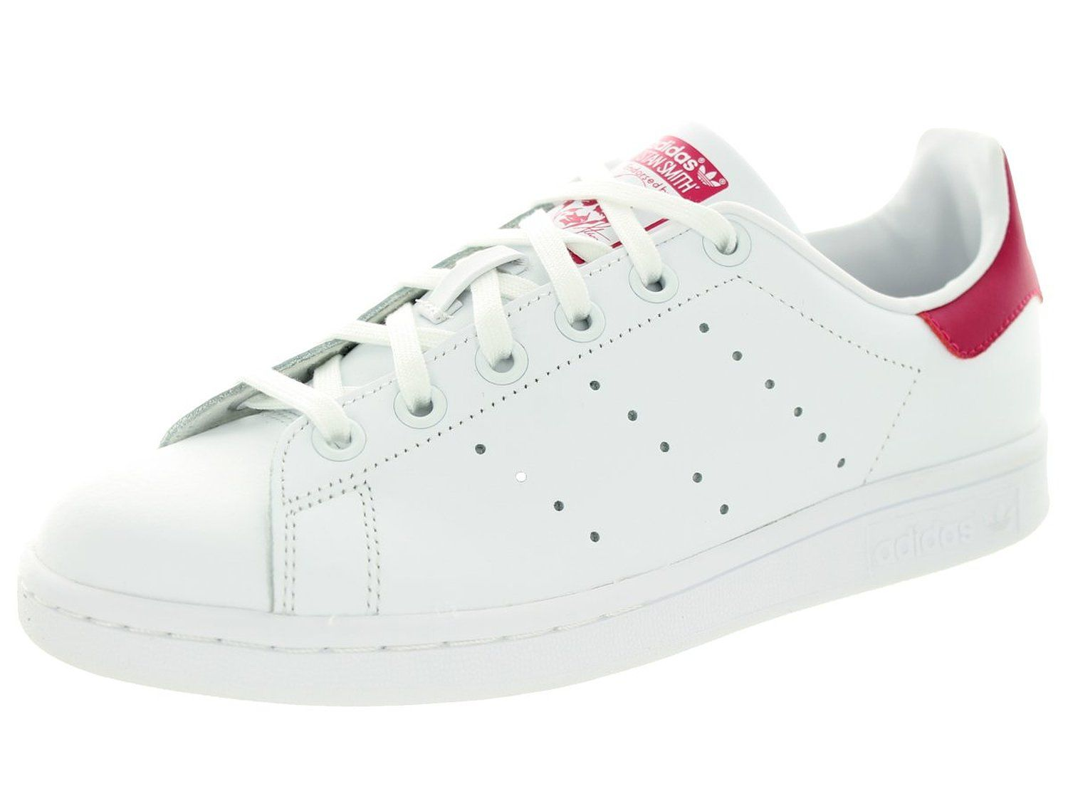 adidas Stan Smith, Sneakers Basses fille: Amazon.fr ...