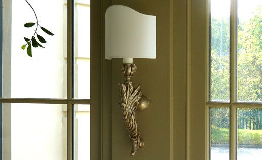 This batiste wall light is perfect for a conservatory with some wall a collection of pendant lights and wall lights ranging from a single pendant light through to large chandeliers aloadofball Image collections