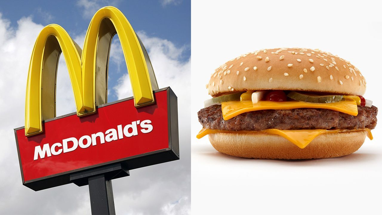 McDonald's customers suing for 5M over unwanted Quarter