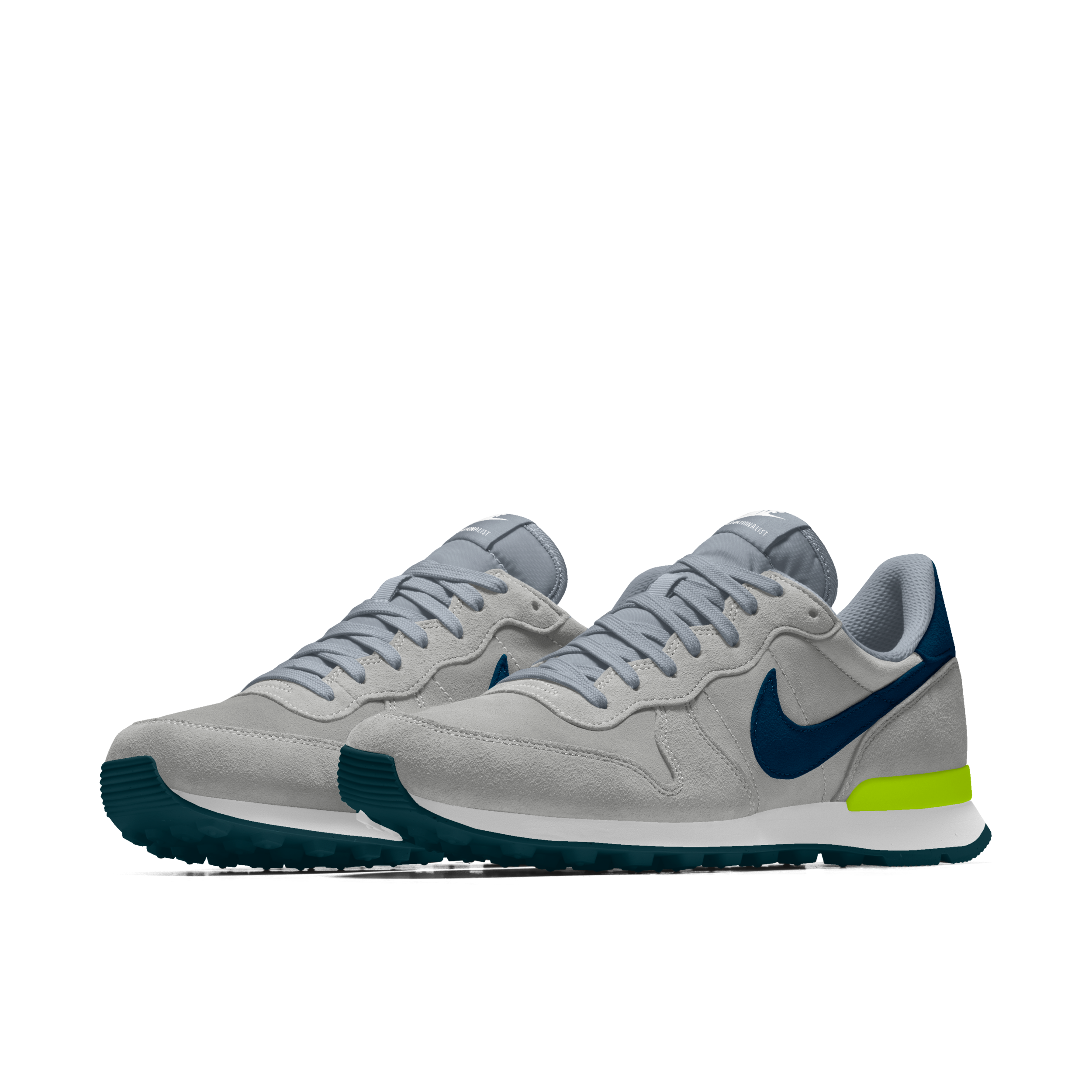 purchase cheap 36f10 8b18e Zapatillas Nike Internationalist iD. Nike.com ES