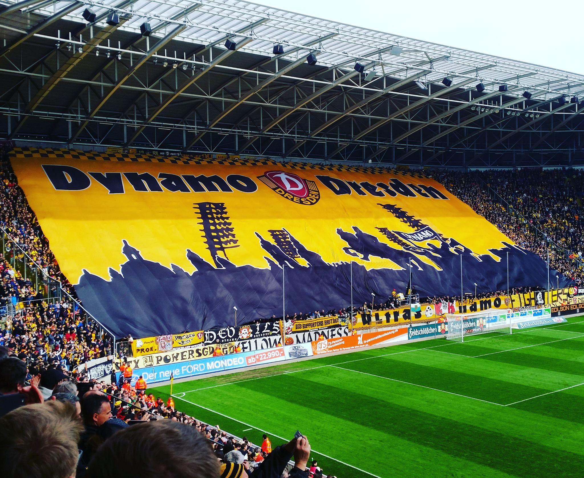Dynamo Dresden Gegen Bremen