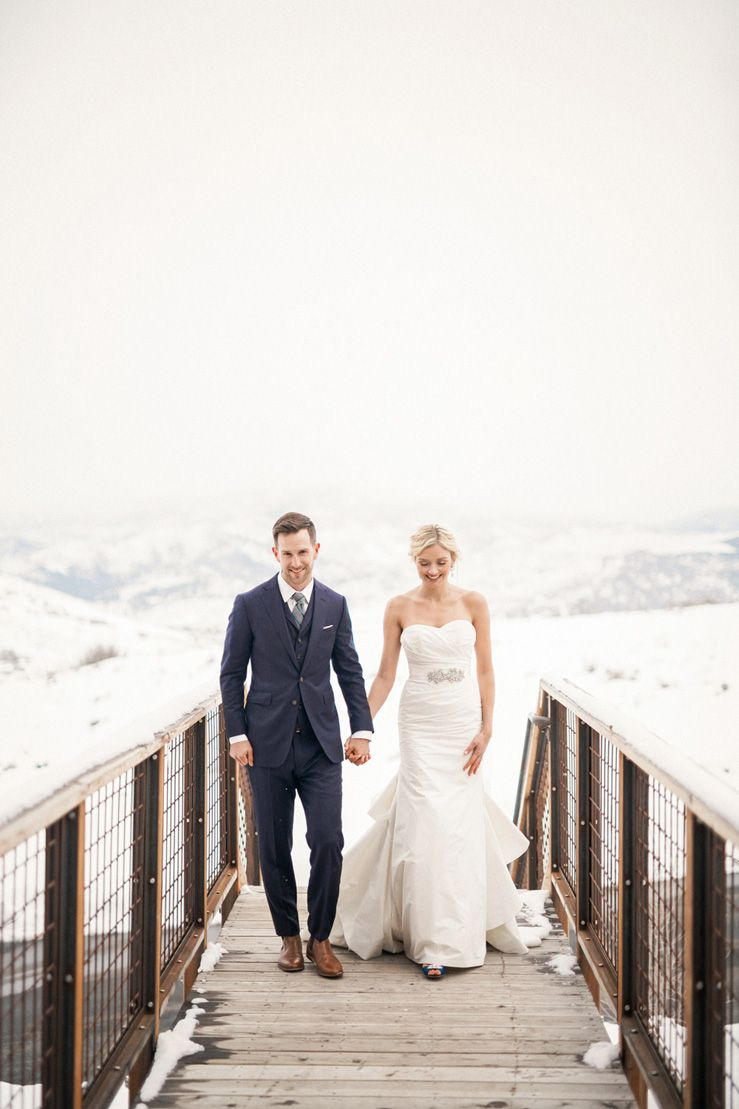 First look bride and groom | fabmood.com