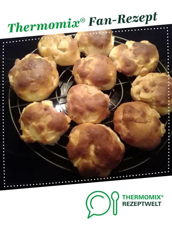 Apfelballen Mit Zimt Zucker Rezept Mit Bildern Thermomix Rezepte Rezepte Thermomix Rezepte