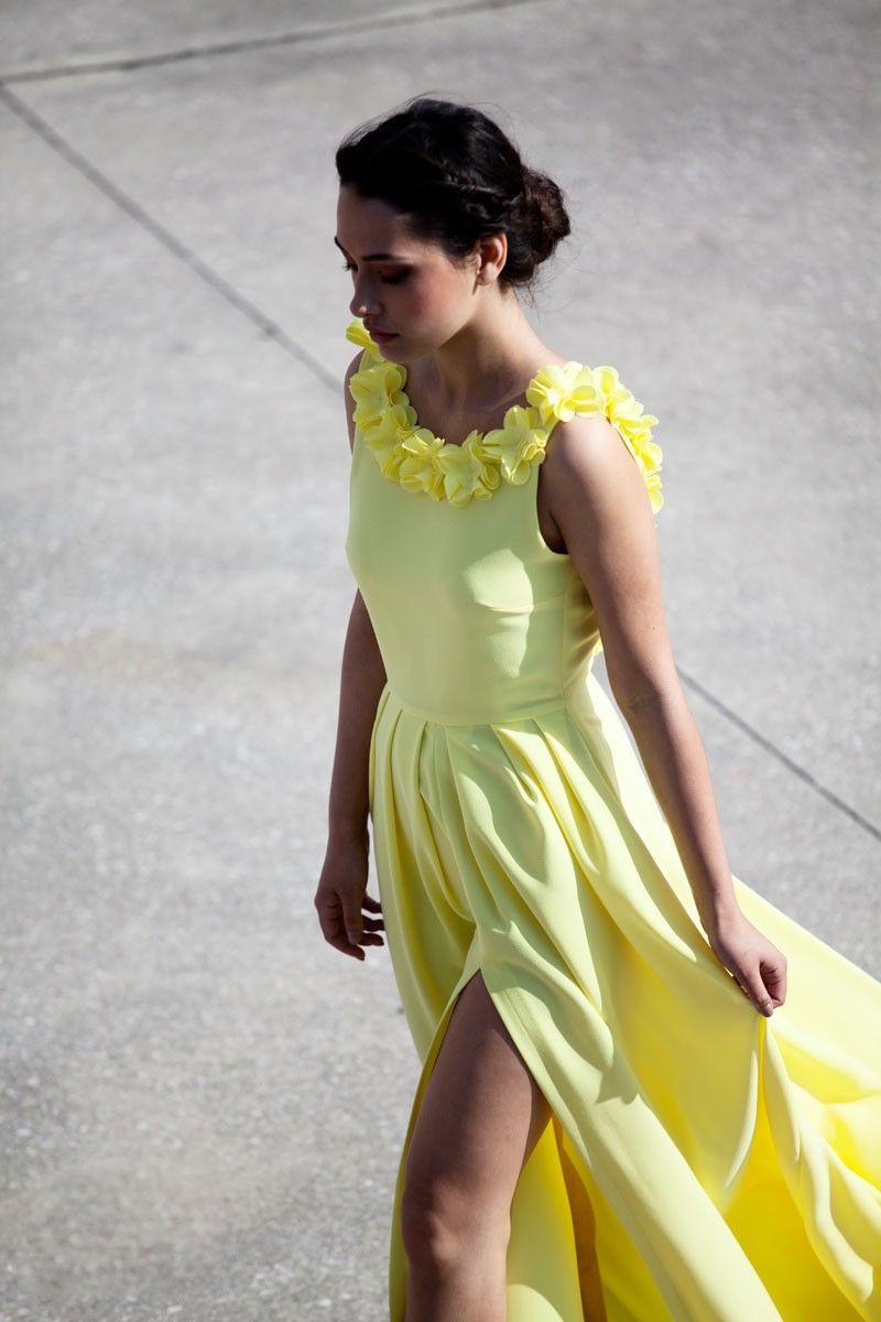Comprar vestido de fiesta largo online