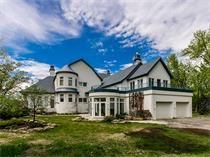 Single Family Home for sales at L'Île-Bizard 2059 Ch. du Bord-du-Lac   L Ile Bizard Sainte Genevieve, Quebec H9C1A6 Canada
