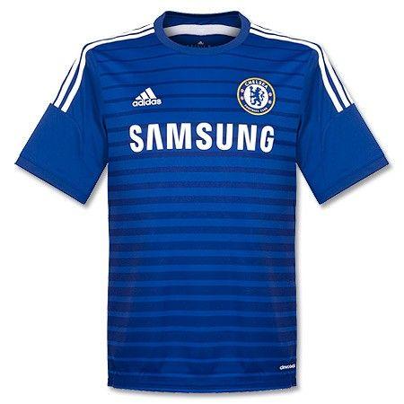 Camiseta del Chelsea 2014-2015 Local