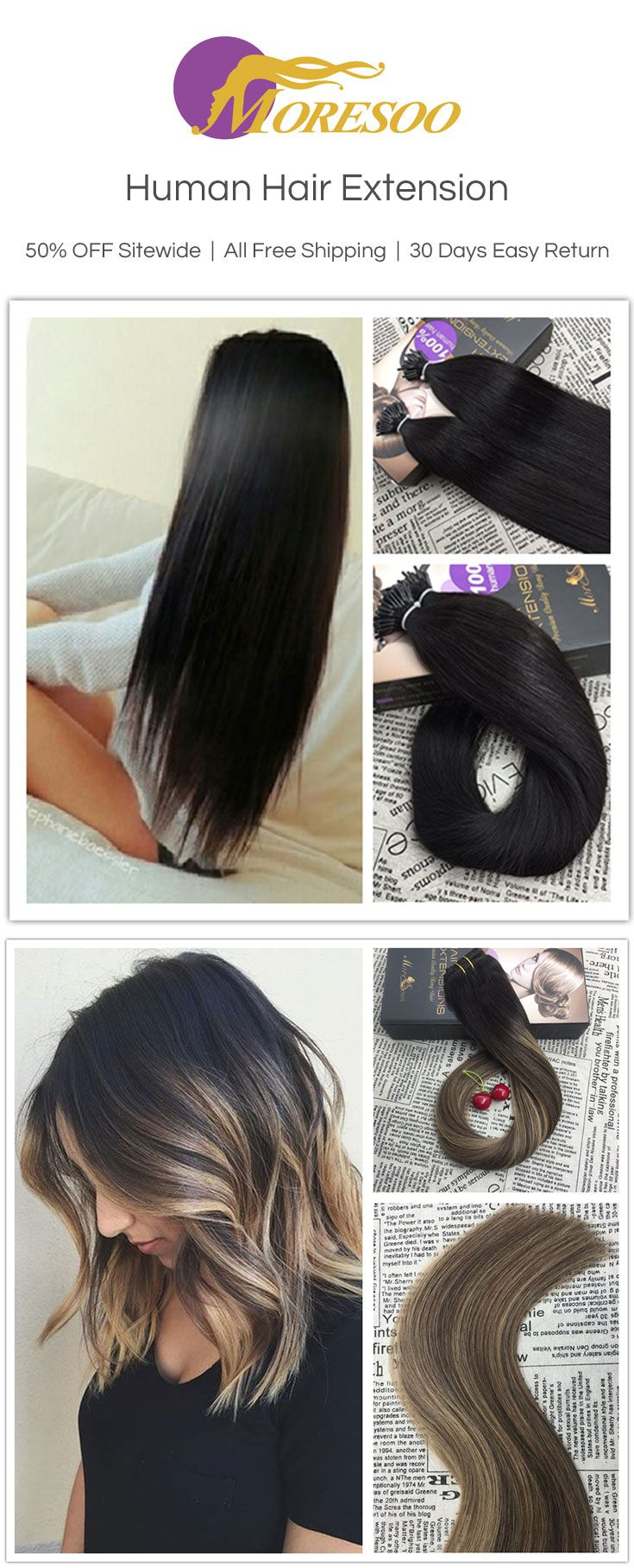 Wanna Get Beautiful Hair Of Your Dreams High Quality Human Hair