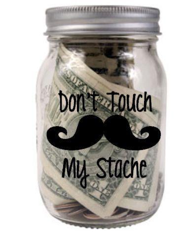 Pin By Christina Hurd On Diy Jar Diy Savings Jar Money Jars