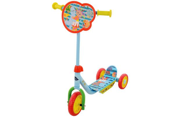 Was £19.99 Now £8.99 In The Night Garden Tri Scooter