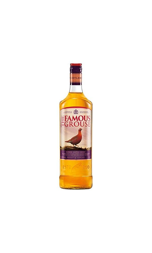 Pin Su Gin Whiskey