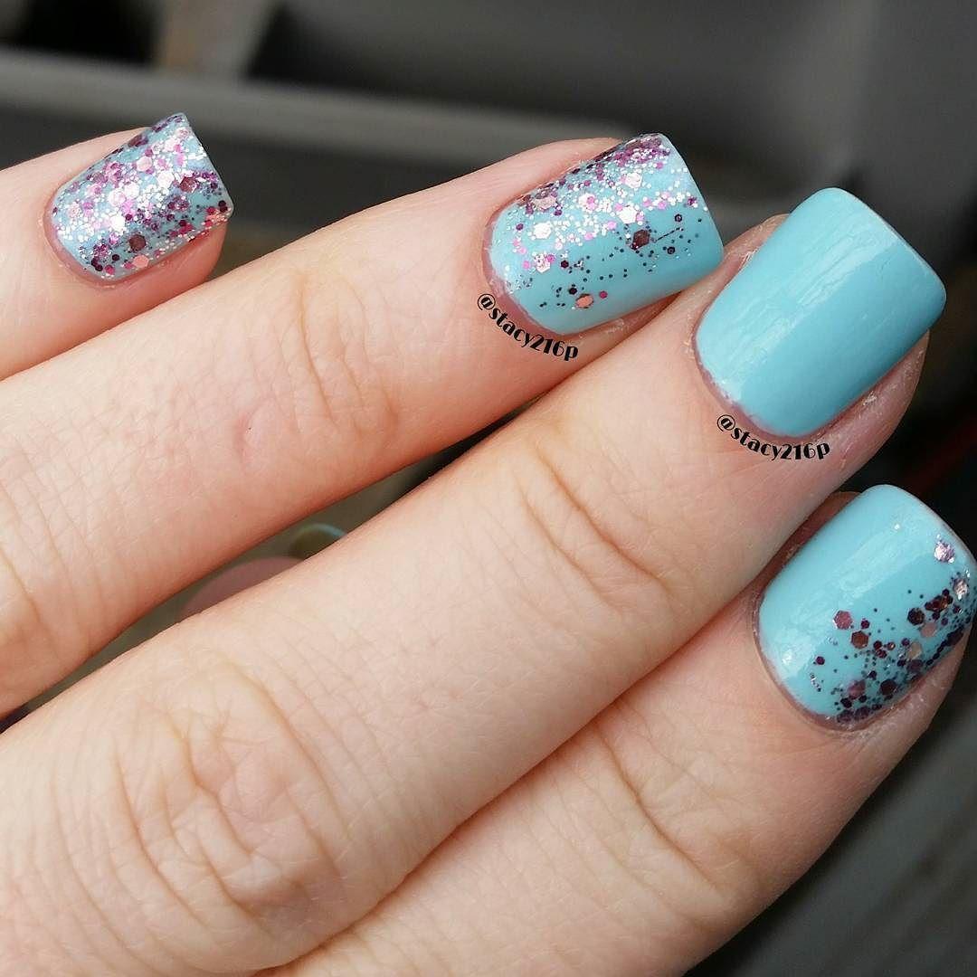 @zoyanailpolish Lillian with @sinfulcolorsprofessional Love Bombs. :-) #glittergradient #glittergradientwednesday #nails2inspire #nailpolishlover #notd #nailsofinstagram #nailartoohlala #nailpictures #nailartjunkie #nailartwow #nailaddict #nailartoftheday #nailartaddict #mynailstoday #mynails  #colormakesmehappy #galleriaofnailart #nails2inspire #alltheprettynails by stacy216p