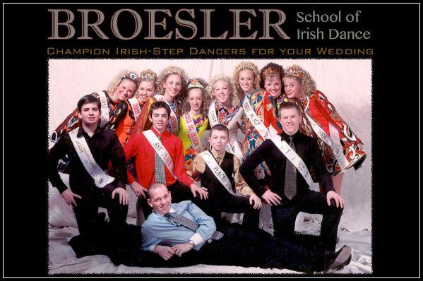 Broesler School Of Irish Dance Ny Nj Ct De Md Irish Step Dancers Irish Dance Dance