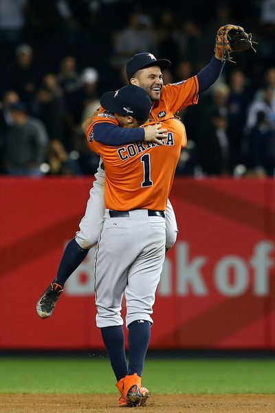 Jose Altuve Photos Photos Wild Card Game Houston Astros V