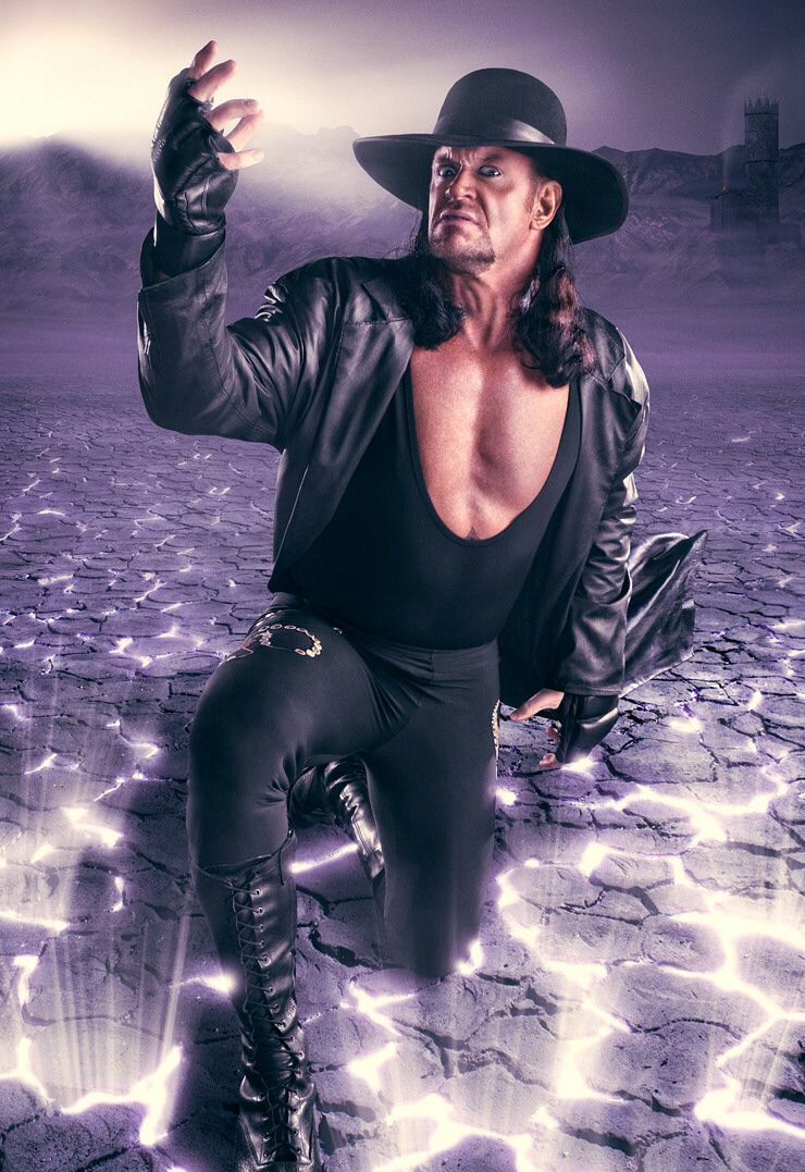 Wwe Wrestlers Undertaker The Undertaker ...