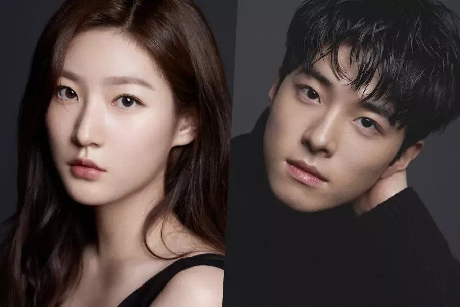 Kim Sae Ron And Nam Da Reum Announced As Leads Of New Fantasy Romance Drama