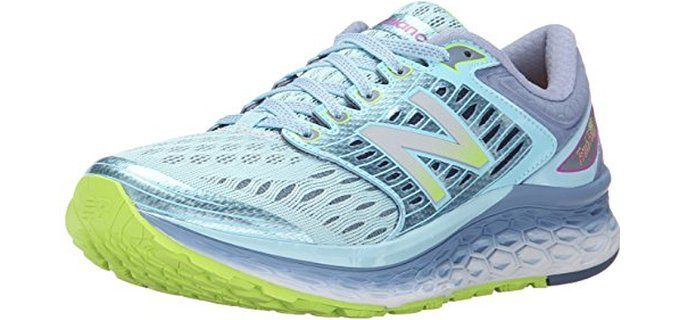 Walking Shoes for High Arches Support