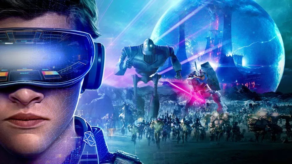 The Case For Writing The Climax First Ready Player One Ready Player One Movie Player One