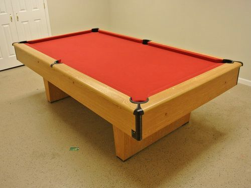 Ft Kasson Pool Tables Pool Table Ideas Pinterest Pool Table - 8ft kasson pool table