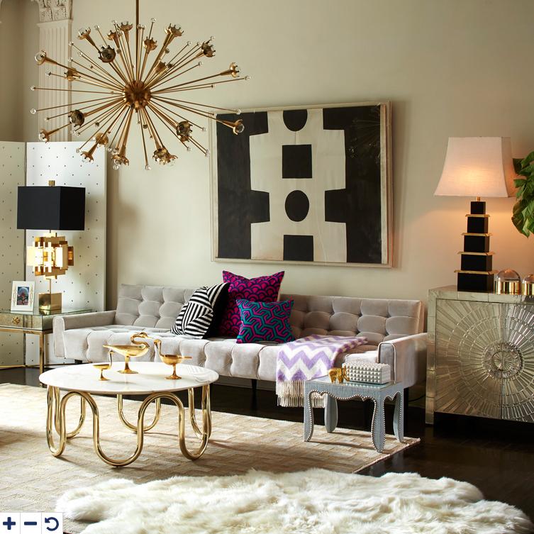 pin von andrea auf interior  hollywood regency  dekor