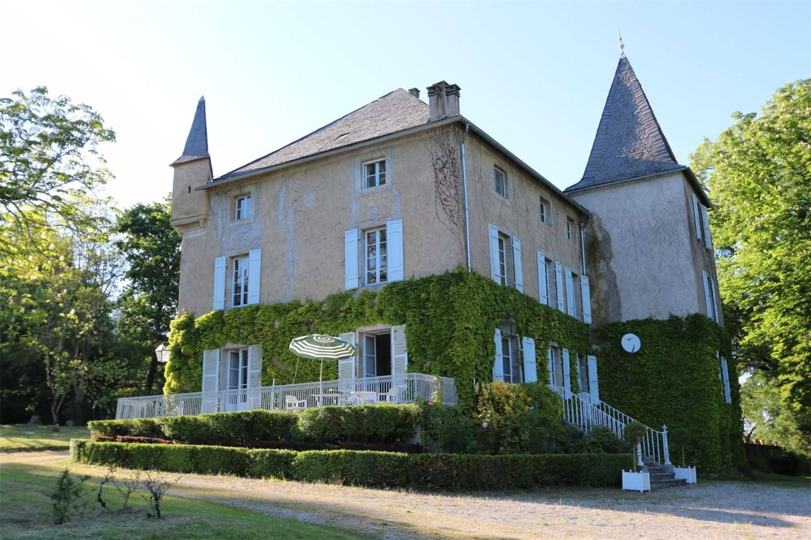 Other Midi Pyrenees, Midi Pyrenees, France U2013 Luxury Home For Sale