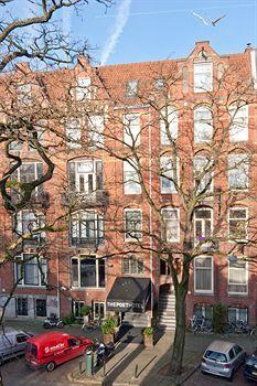 Hotelkamer - The Poet Amsterdam a Tryp by Wyndham hotel
